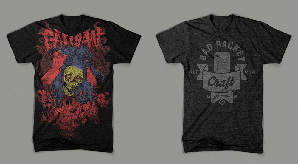 The Fundamentals of Great T-Shirt Design